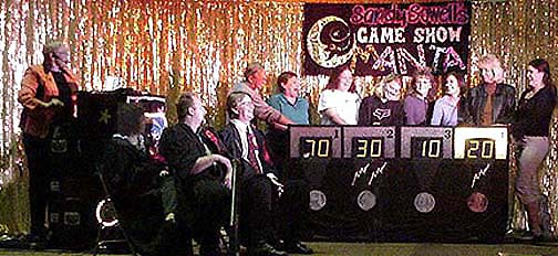 Game Show Lottery