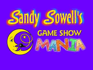 new game show logo